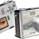 Mustek Mdc6500z 6.5 Mega Pixel Digital Camera