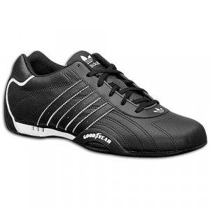 Adidas Adi Racer Low Leather