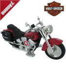 BUDDY L  HARLEY DAVIDSON FATBOY MODEL WITH SOUNDS