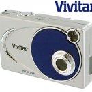 VIVITAR POCKET SIZE DIGITAL CAMERA