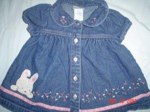 Carter's Dress