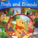 Disney's First Look and Find Book - Pooh and Friends