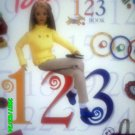 Barbie Number 123 Book