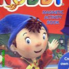 Noddy Magnetic Actvity Book