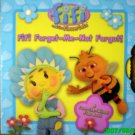 Fifi And The Flowertots - Fifi Forget-Me-Not Fotgot! (Turn The Wheel Open Flap Book)