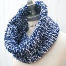 Chunky Cowl Scarf Infinity Scarves Women Scarf Knit Scarf - By PIYOYO