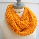 Chunky Cowl Scarf Infinity Scarves Women Scarf Knit Infinity Scarf  - By PIYOYO