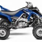 Yamaha Raptor 2012 700R Sport