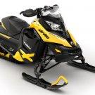 Ski-doo MX Z X Snowmobile