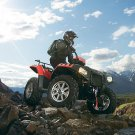 Polaris Sportsman XP 850 H.O. EPS