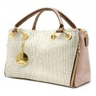 Luxury Fabulous Trend Women's Tote/Shoulder Handbag PINK