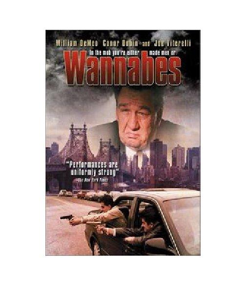 Wannabes (2000) [VHS]