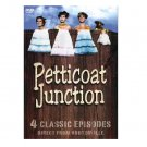 Petticoat Junction - 4 Classic Episodes DVD