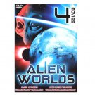 Alien Worlds: Eyes Behind the Stars - Cosmos War of the Planets - Alien Species