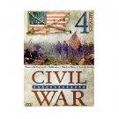 Civil War 4 Movie Set
