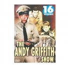 The Andy Griffith Show 16 Episodes DVD