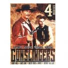 Gunslingers 4 Movie Pack (DVD)