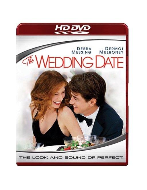 The Wedding Date (HD DVD, 2007)