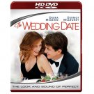 The Wedding Date (HD DVD, 2007)
