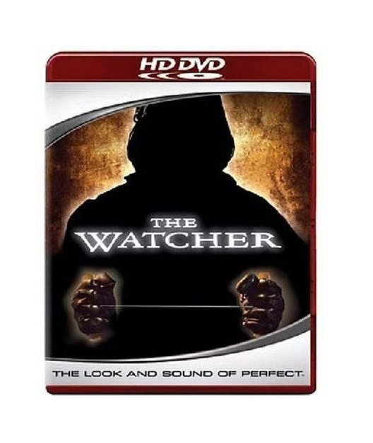 The Watcher HD-DVD - Keanu Reeves