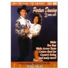 Invitation To Dance - Partner Dancing DVD