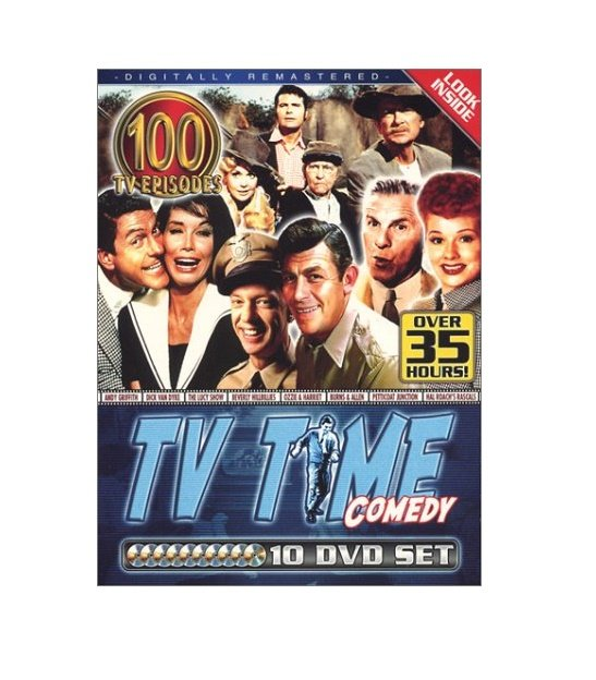 TV Time: Comedy: 100 Classic Comedy TV Shows - Mary Tyler Moore