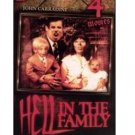 Hell In The Family: Murder Mansion - Night of Bloody Horror - Legacy of Blood