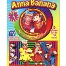 Anna Banana, Vol. 3