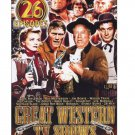 Great Western TV Shows: 26-Episode Set DVD