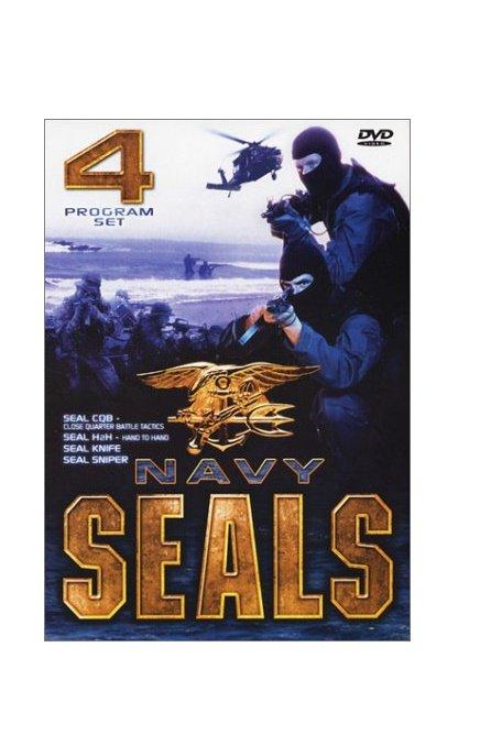 Navy SEALS: SEAL CQB / SEAL H2H / SEAL Knife / SEAL Sniper