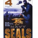 Navy SEALS: SEAL CQB / SEAL H2H / SEAL Knife / SEAL Sniper