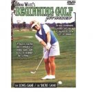 Beginning Golf For Women DVD