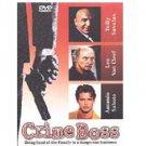 Crime Boss DVD
