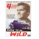 Born To Be Wild: 4 Movie Set Jack Nicholson