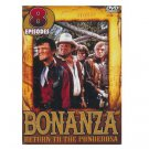 Bonanza: Return To The Ponderosa: 8 Episodes