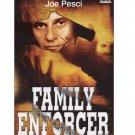 Family Enforcer DVD Joe Pesci