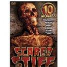 Scared Stiff - Malibu Beach Vampires - Blood Revenge - Stigma