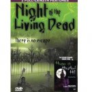 Night Of The Living Dead / The House On Haunted Hill