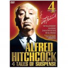 Alfred Hitchcock: 4 Tales of Suspense - Young & Innocent / Blackmail / Juno & the Paycock