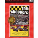 Choppers DVD Marianne Gaba, Arch Hall