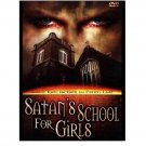 Satan's School for Girls DVD 1973 Horror, Kate Jackson, Cheryl Ladd, Pamela Fran