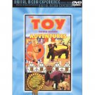 Toy Town Story Adventures DVD