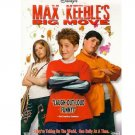Max Keeble's Big Move DVD