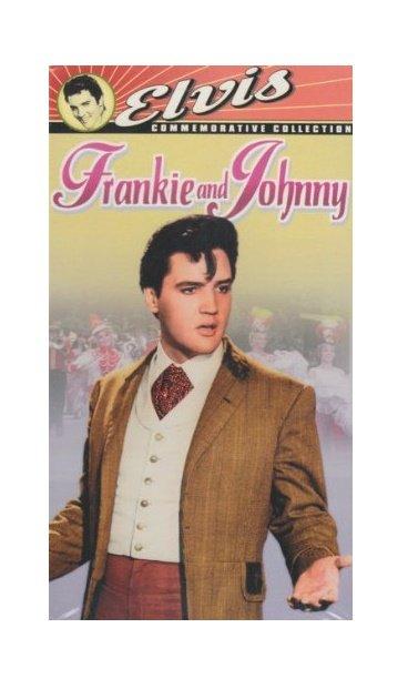 Frankie And Johnny [VHS] Elvis Presley, Donna Douglas