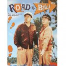 Road to Bali: Bob Hope, Bing Crosby
