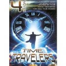 Time Travelers: 4-Movie Set