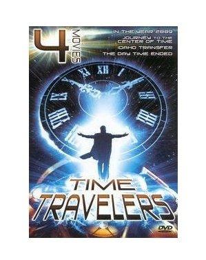 Time Travelers: 4-Movie Set
