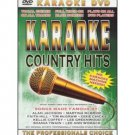 Karaoke: Country Hits
