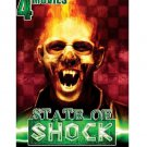 State Of Shock: Knight Chills / Til Death Do Us Part / Night Train To Terror / Silo Killer