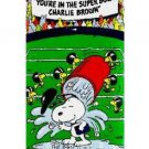 You're in the Super Bowl, Charlie Brown VHS